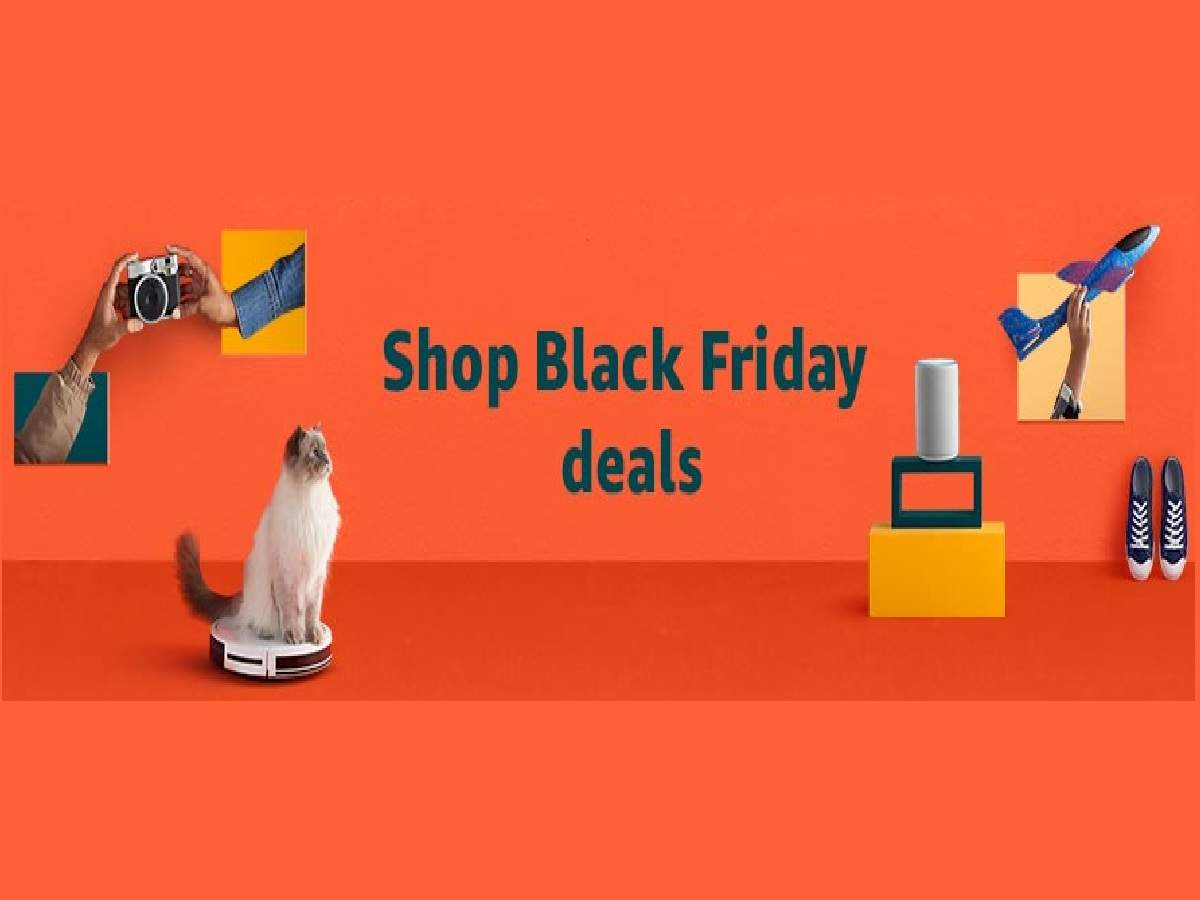 Amazon Black Friday Sale Save Up To 70 On Toasters Egg Boilers Other Kitchen Appliances Most Searched Products Times Of India