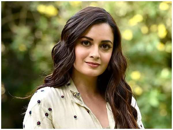 When Dia Mirza's Personal Diary Got Her In Trouble   Hindi Movie News
