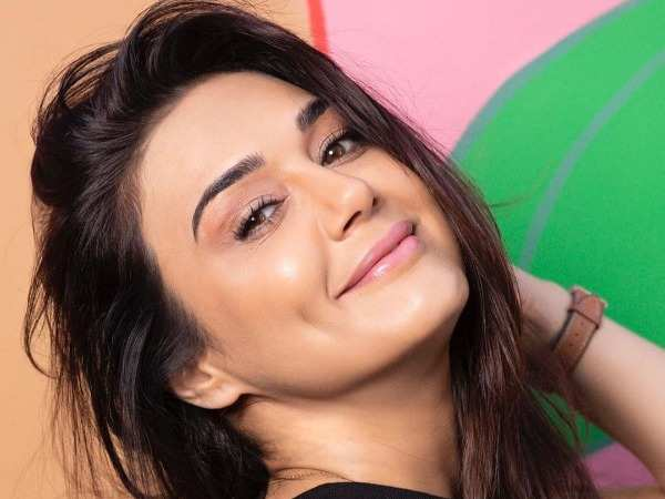 Preity Zinta: When Asked If My Cup Is Half- Or Half-empty, My Only Response Is That I'm Thankful I Have A Cup: Preity Zinta On Thanksgiving   Hindi Movie News
