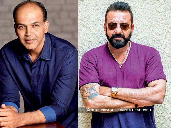 Ashutosh Gowariker Does A Good Imitation Of Sanjay Dutt   Hindi Movie News