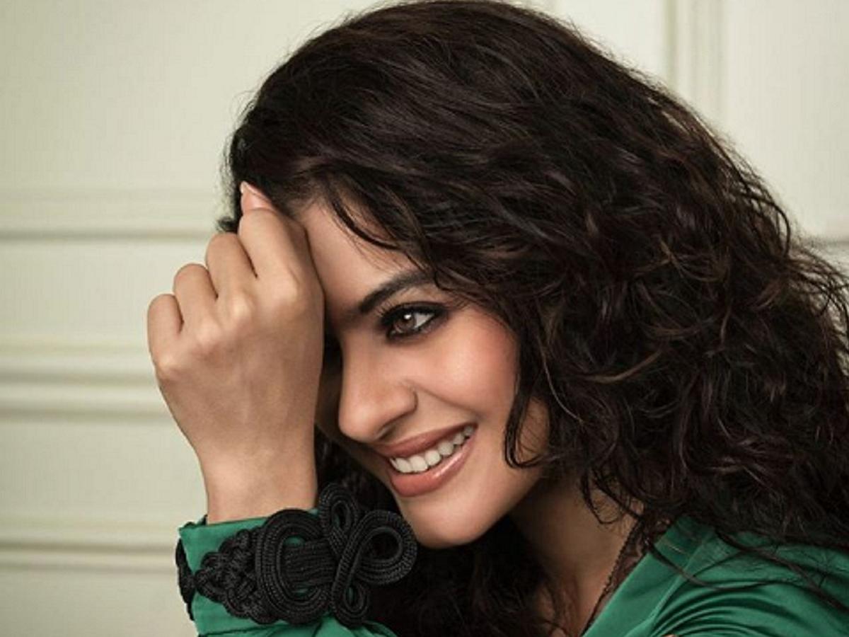 Kajol's Sunday 'bedhead' Look Is Truly Inspirational   Hindi Movie News