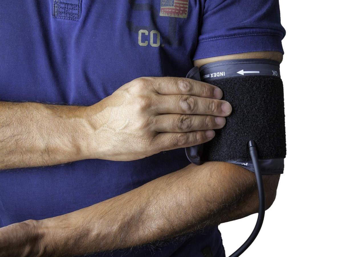 Video Story Acupressure Points To Lower Your Blood Pressure Hypertension Times Of India