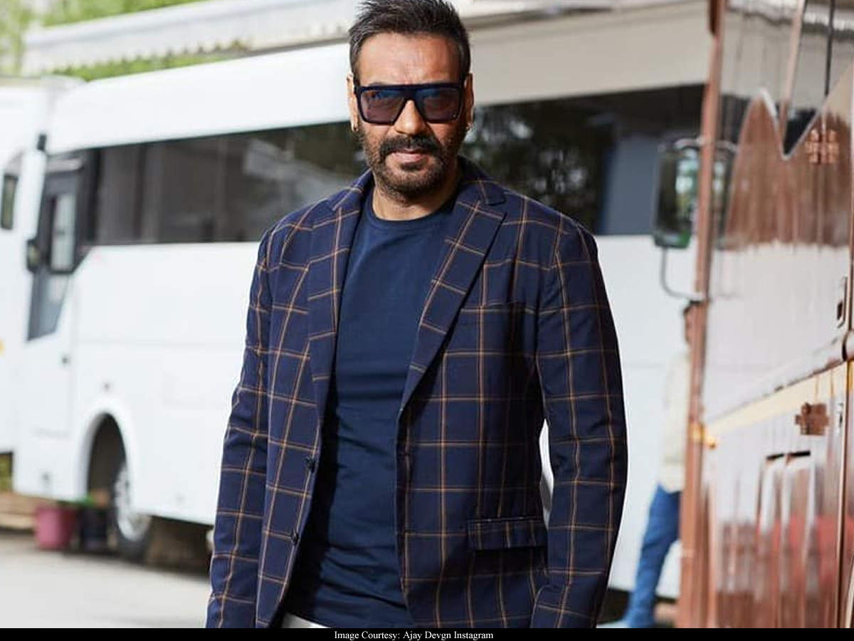 Ajay Devgn Confirms Working With Sanjay Leela Bhansali: We're In Talks But Let's See What Happens | Hindi Movie News