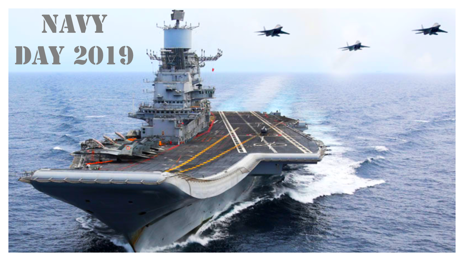 Navy Day Celebrations Watch This Short Film Showcasing India S Maritime Power News Times Of India Videos