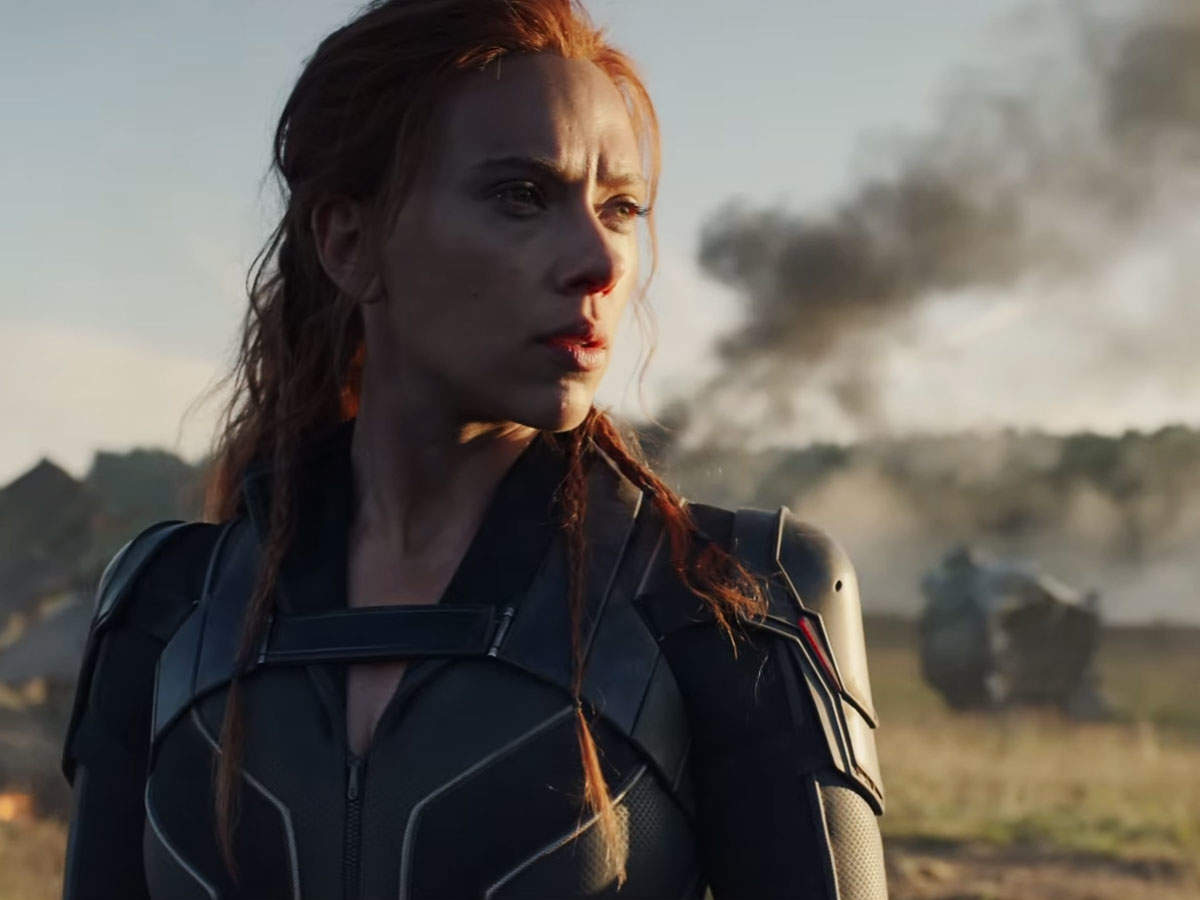 Black Widow Teaser Trailer: Scarlett Johansson Takes The Lead As Natasha Romanoff In This Action-packed Story | English Movie News