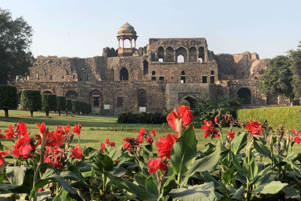 New museum to come up at Purana Qila in Delhi by April 2020