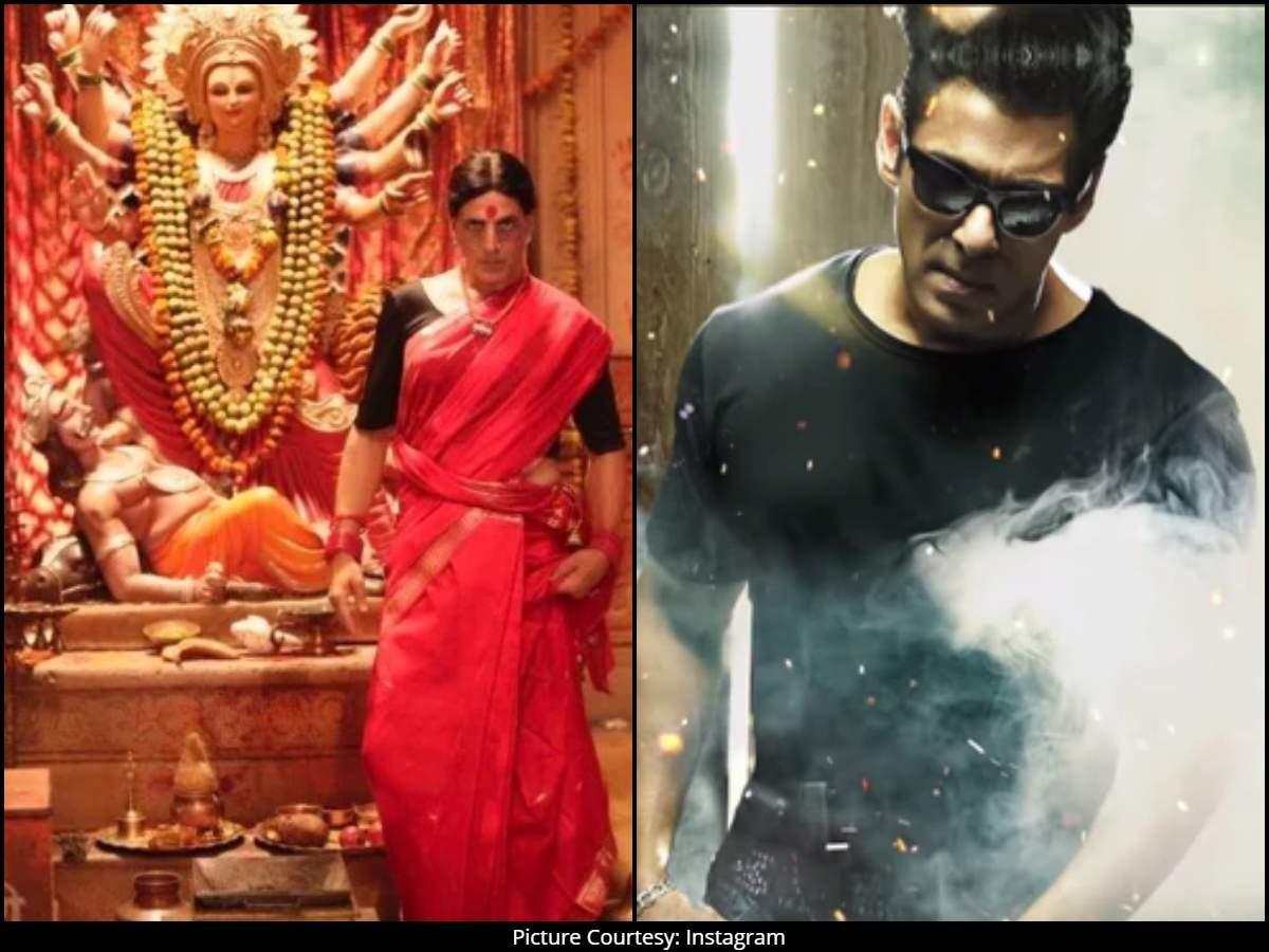 Akshay Kumar Reacts To 'laxmmi Bomb' Clashing With Salman Khan's 'radhe': Why Can't Two Films Release On Eid? | Hindi Movie News