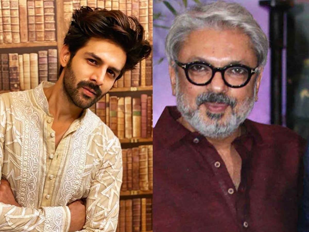 Is Kartik Aaryan Working With Sanjay Leela Bhansali ? Here's The Truth | Hindi Movie News