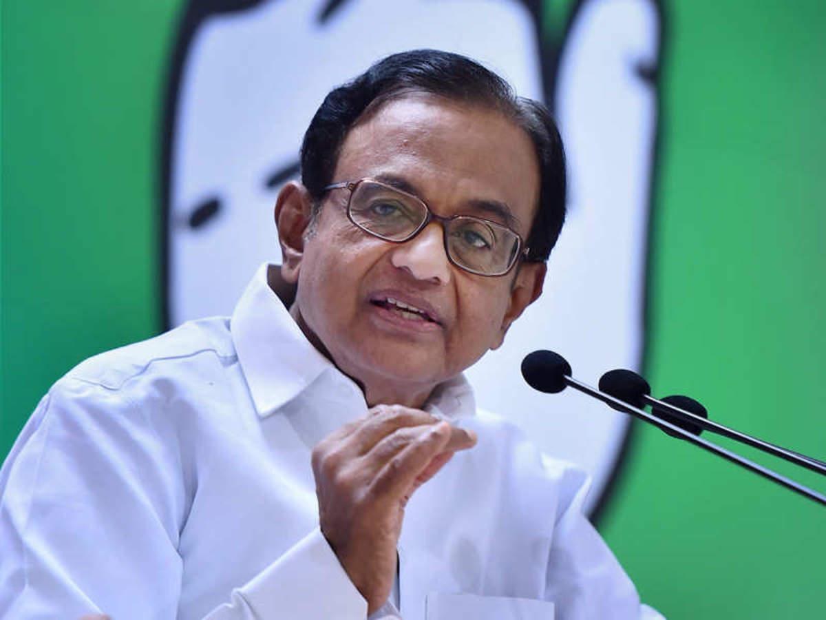 Chidambaram news: Supreme Court grants bail to former finance ...