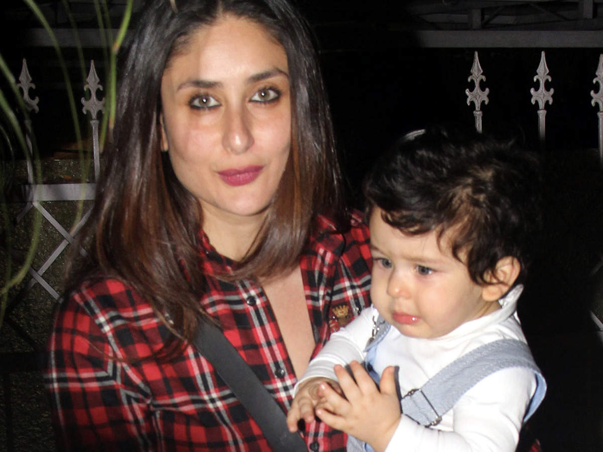 Kareena Kapoor Khan Opens Up About Her Pregnancy; Reveals The First Person She Informed About It   Hindi Movie News