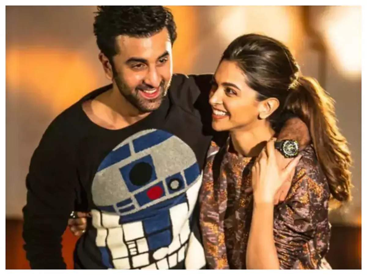 Ranbir Kapoor And Deepika Padukone To Come Together For A Love Story? Read Details | Hindi Movie News