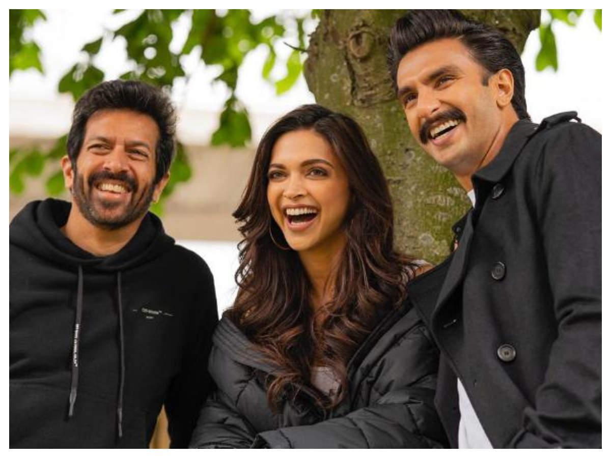 Exclusive! Kabir Khan: Having Deepika Padukone And Ranveer Singh Together In A Film Is A Dream For Every Filmmaker   Hindi Movie News