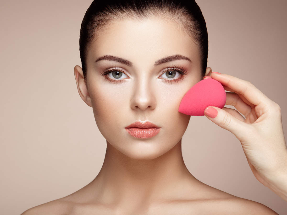 Your BEAUTY BLENDER can kill you! - Times of India