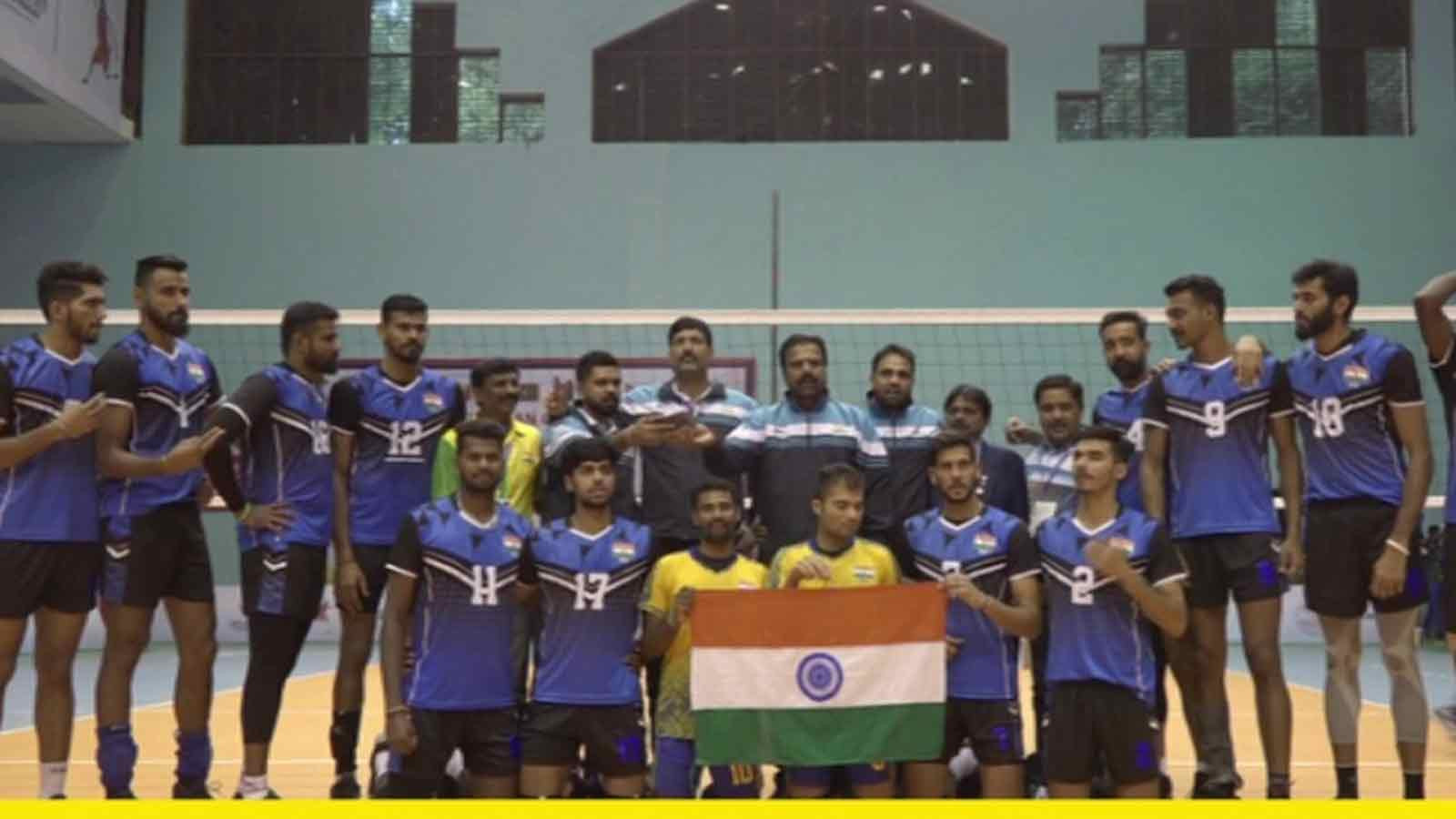 indian-mens-volleyball-team-win-gold-in-sag