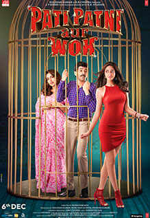 Kartik, Bhumi And Ananya Starrer Is Delight