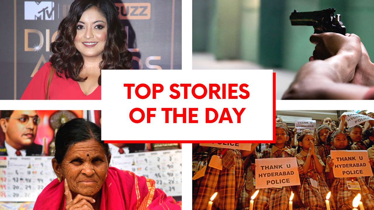 From Mahaparinirvan Diwas preparations to the Hyderabad encounter check Mumbai's top stories on 6th December 2019
