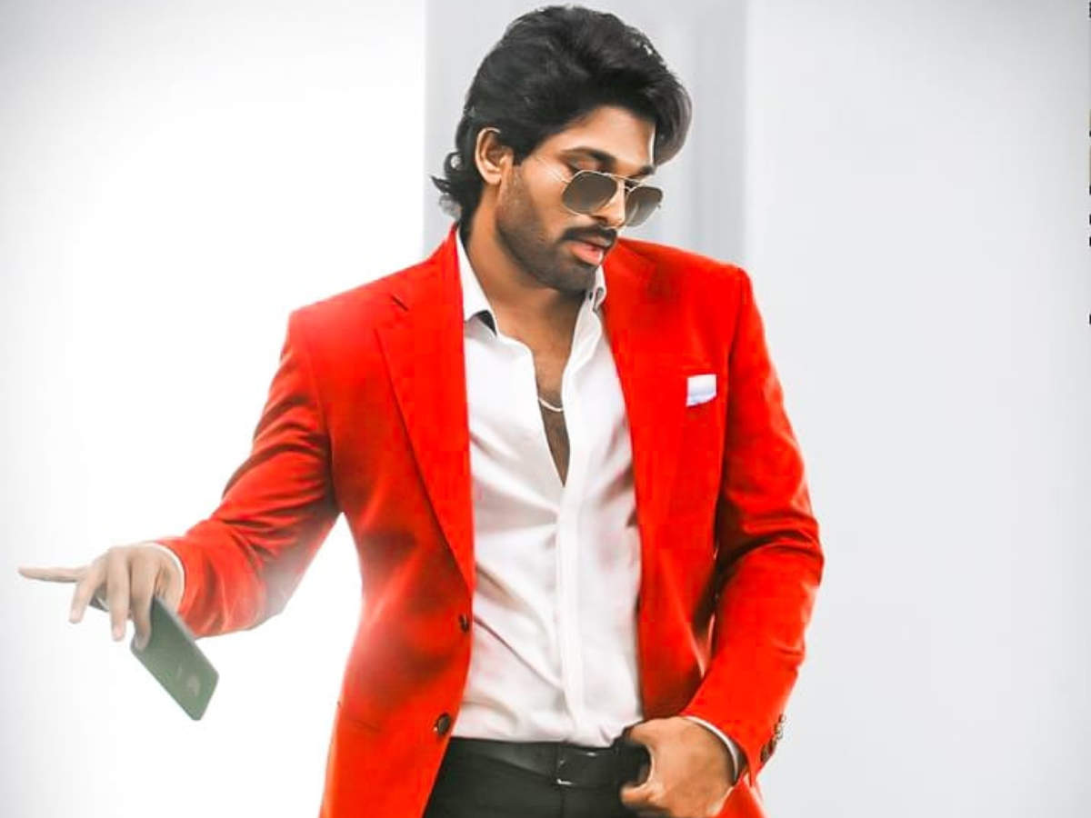 Here's when Allu Arjun's Ala Vaikunthapurramuloo teaser will be ...