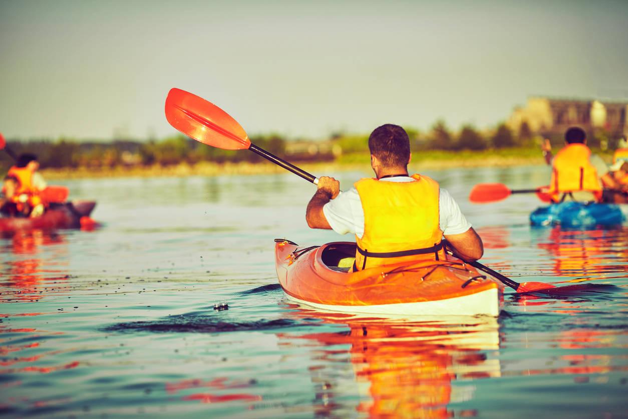 Kerala Tourism will be hosting Muziris Backwater Paddle in Jan, 2020