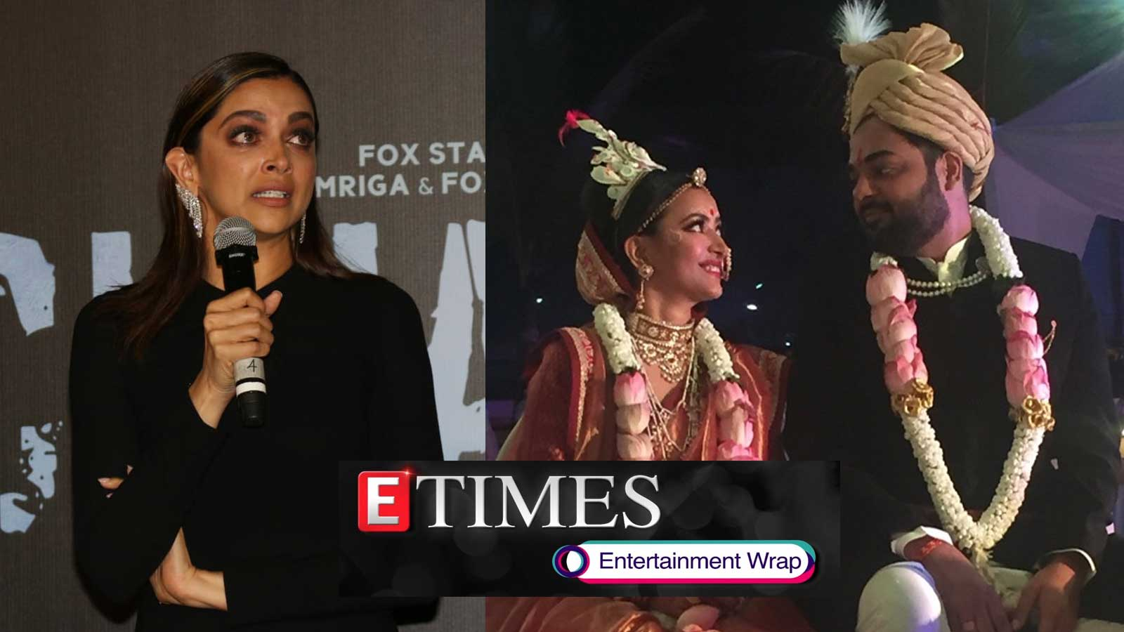 deepika-padukone-breaks-down-in-tears-at-chhapaak-trailer-launch-shweta-basu-prasad-announces-separation-with-rohit-mittal-and-more