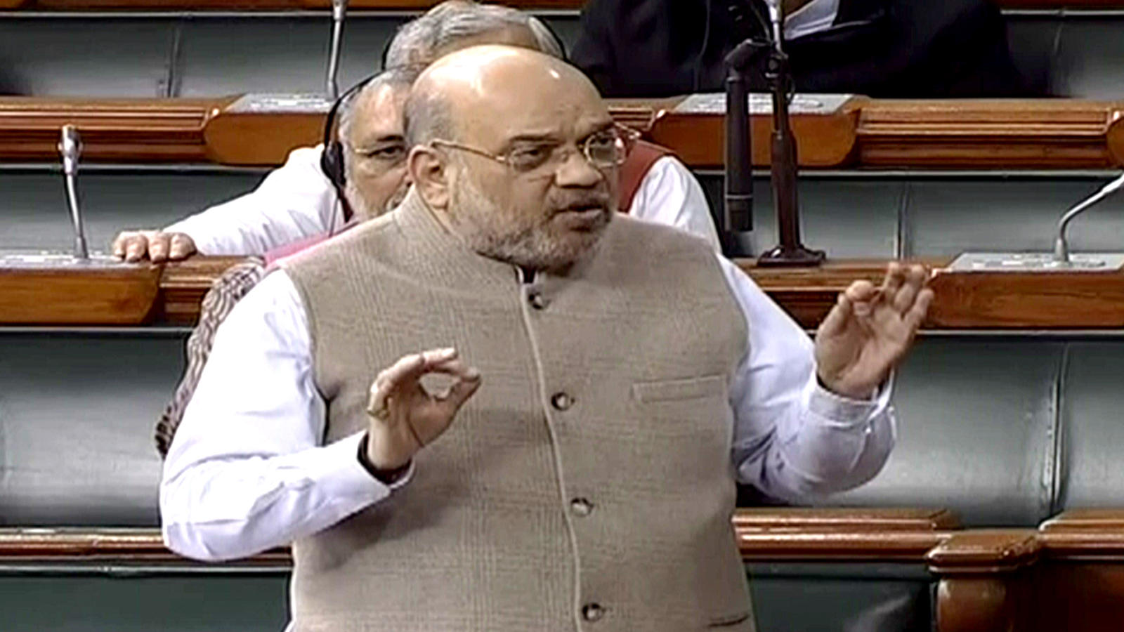 amit-shah-slams-adhir-ranjan-in-lok-sabha-for-questioning-normalcy-in-jk