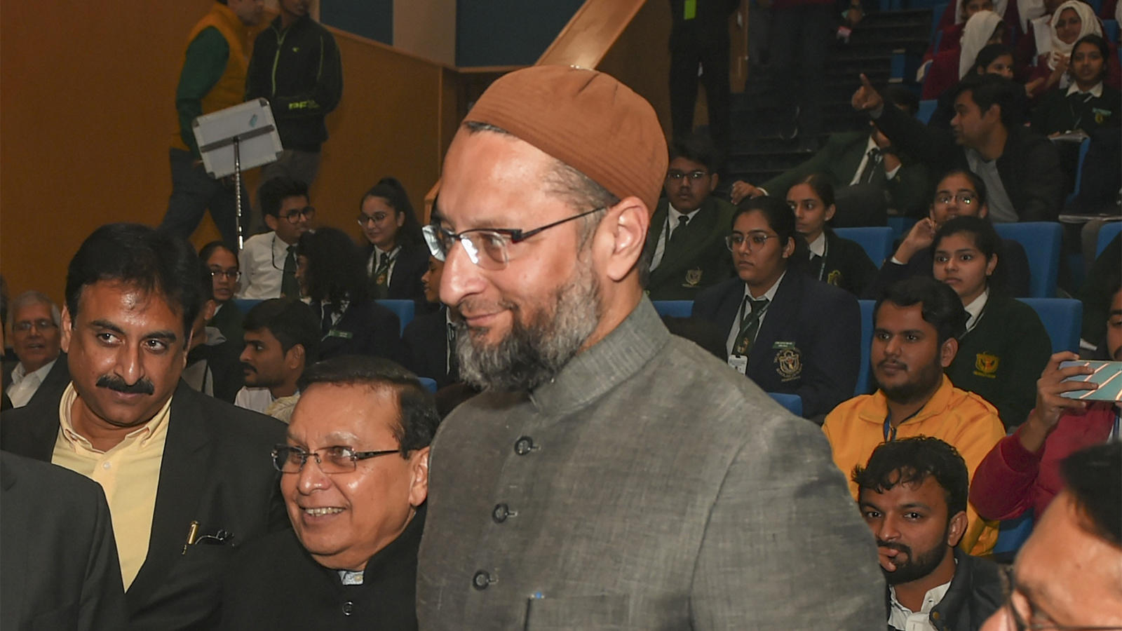 shiv-senas-stand-on-cab-is-bhangra-politics-asaduddin-owaisi