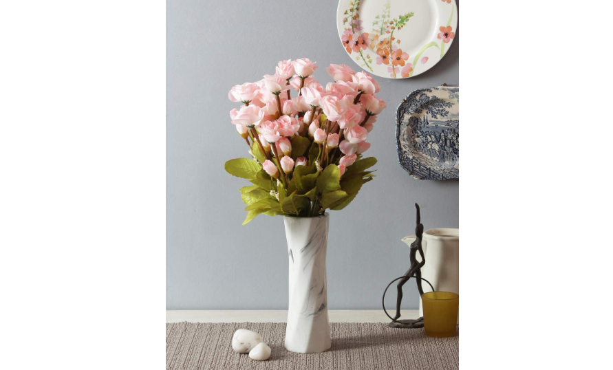The Most Beautiful Artificial Flowers For Your Home Most Searched Products Times Of India