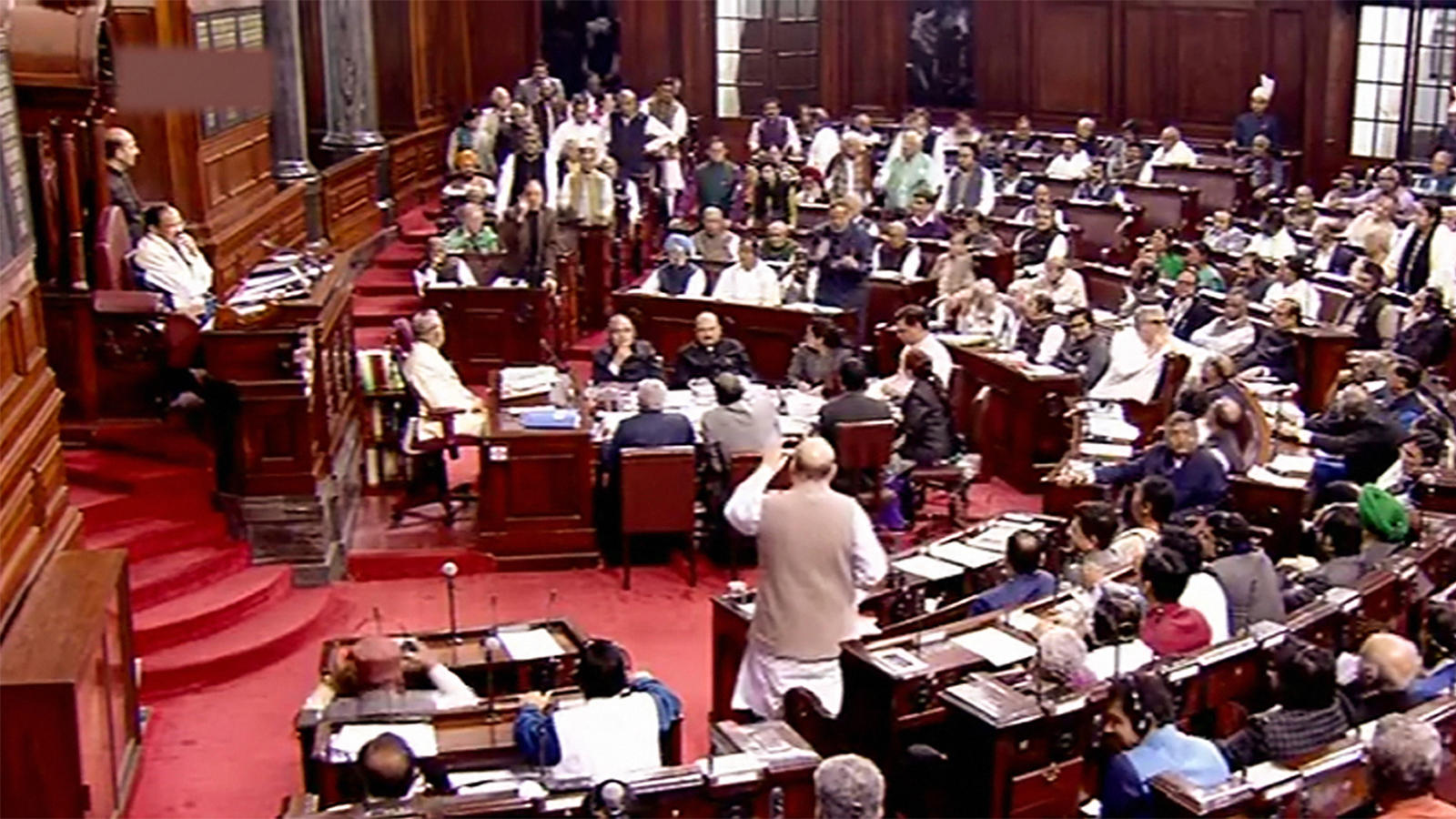 shiv-sena-stages-walk-out-cab-wont-go-to-select-committee
