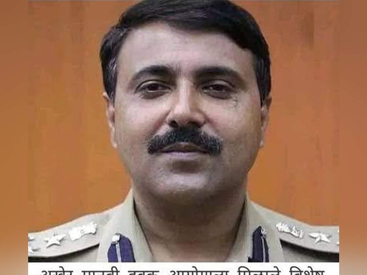 Mumbai IPS officer quits after Rajya Sabha passes CAB