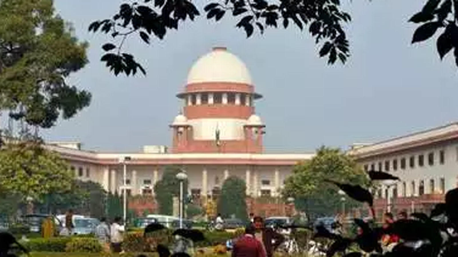 Supreme Court Dismisses All Review Petitions In Ayodhya Case Judgment