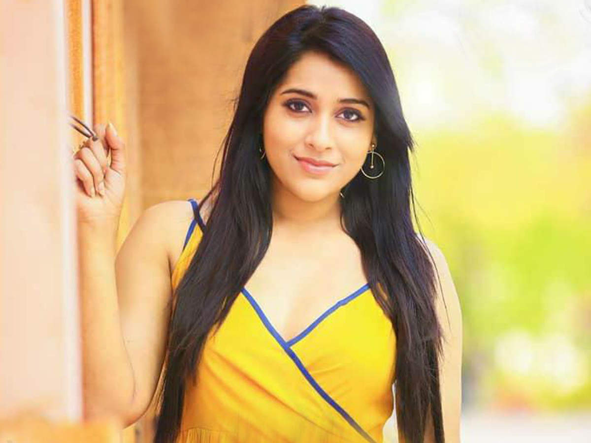 Rashmi Gautam approached for Balakrishna-Boyapati Srinu film? | Telugu  Movie News - Times of India