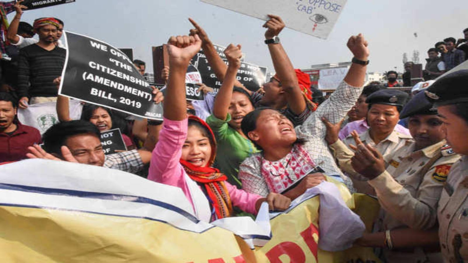 nagaland-shuts-down-in-protest-of-citizenship-amendment-act