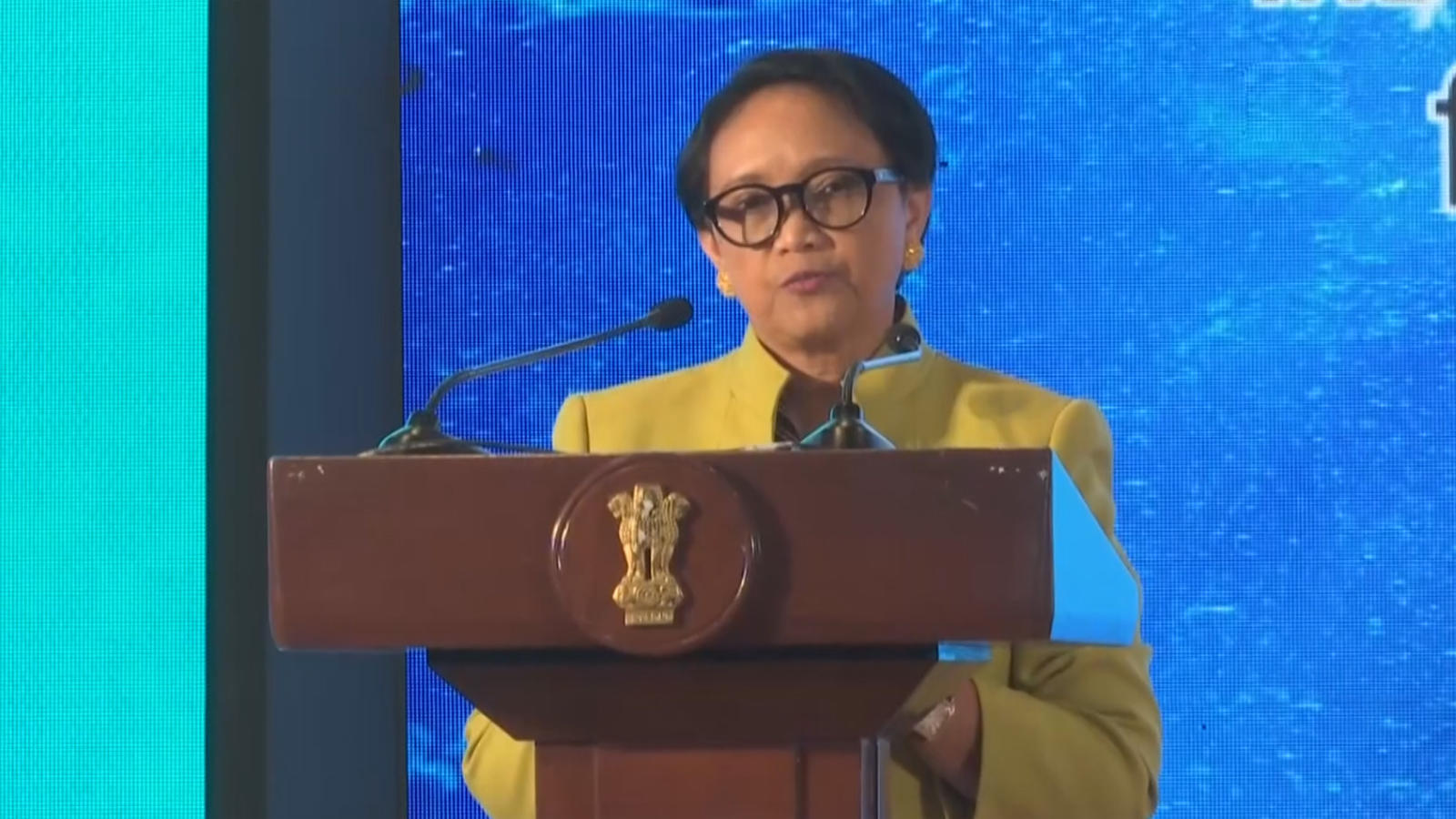 india-asean-have-stood-united-for-centuries-due-to-our-shared-ocean-indonesian-foreign-minister