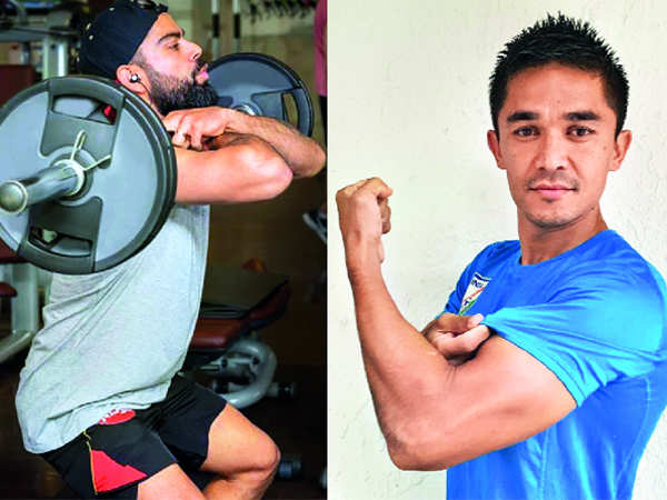 Top Athletes Go Vegan But Experts Advise Caution Off The Field News Times Of India