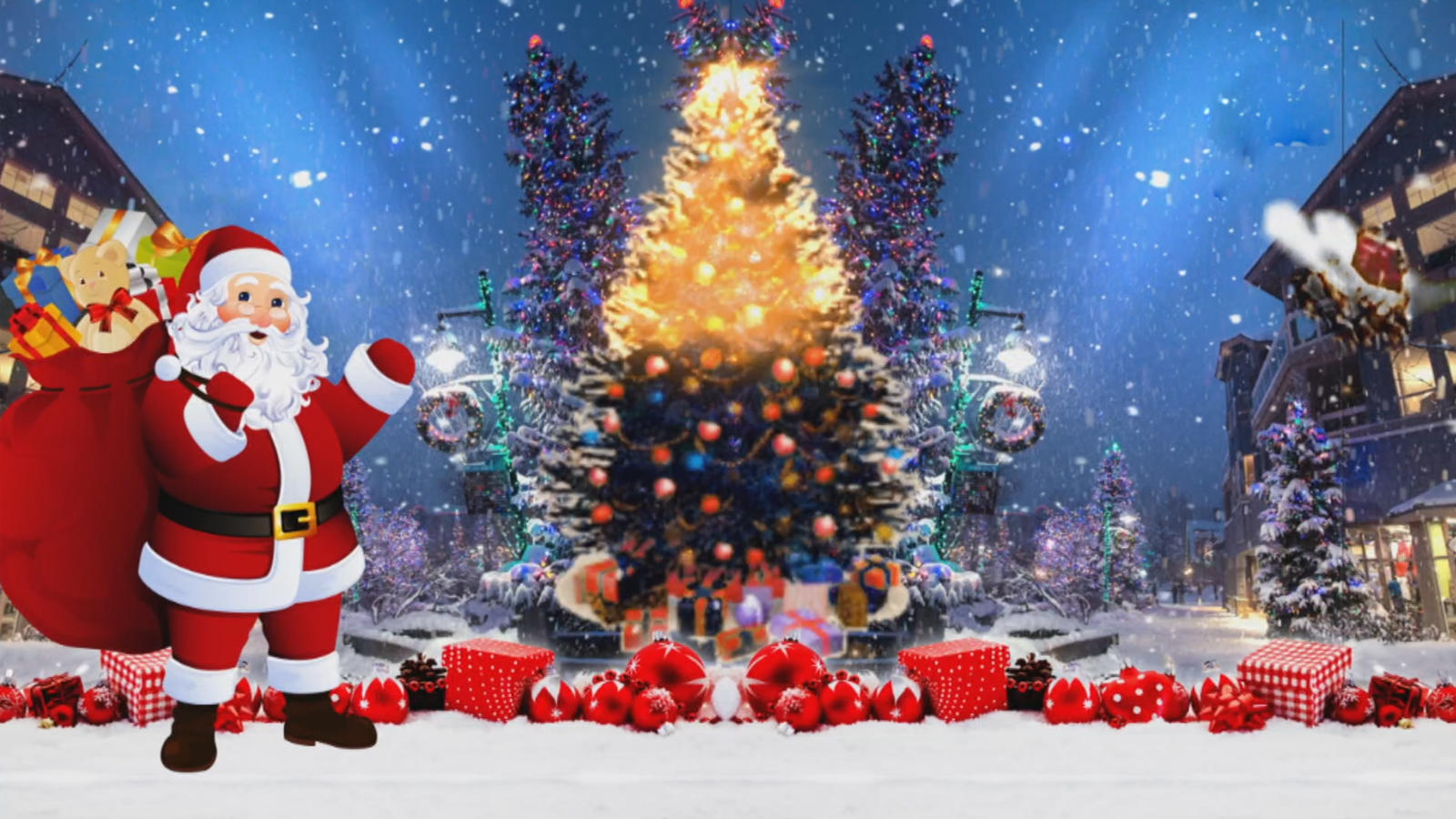 Christmas Ornaments Flood Market Ahead