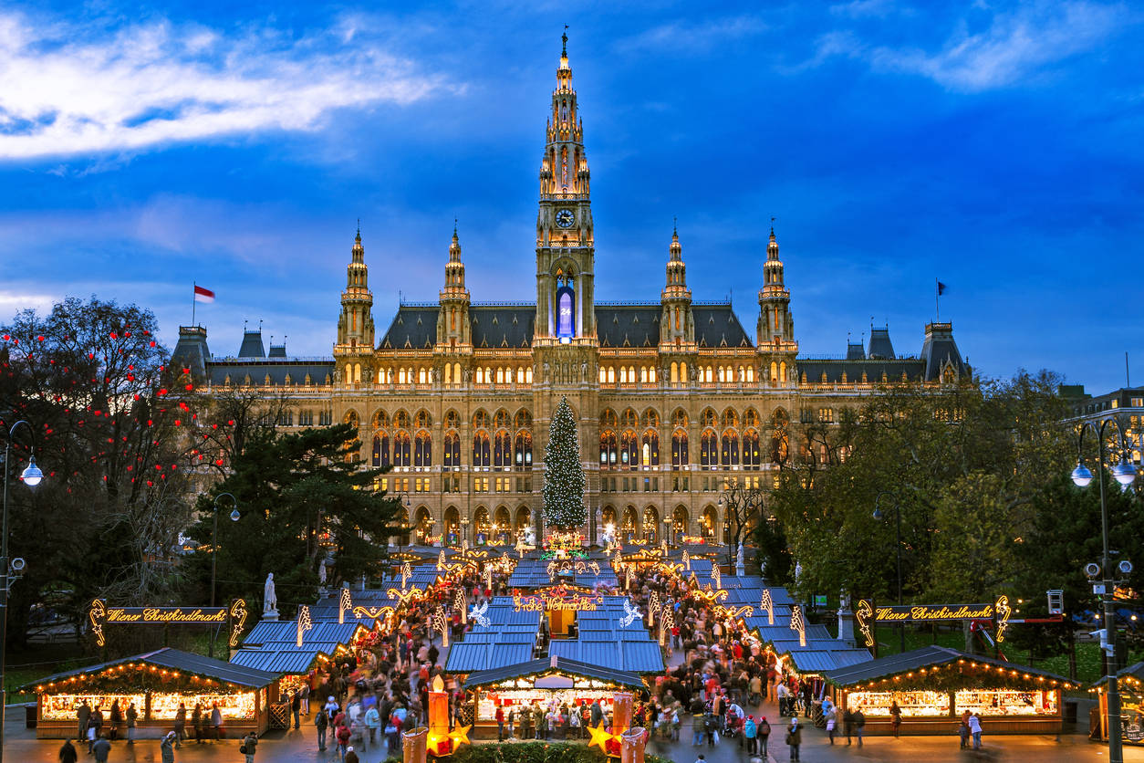 Six Christmas markets in Europe you need to visit this season