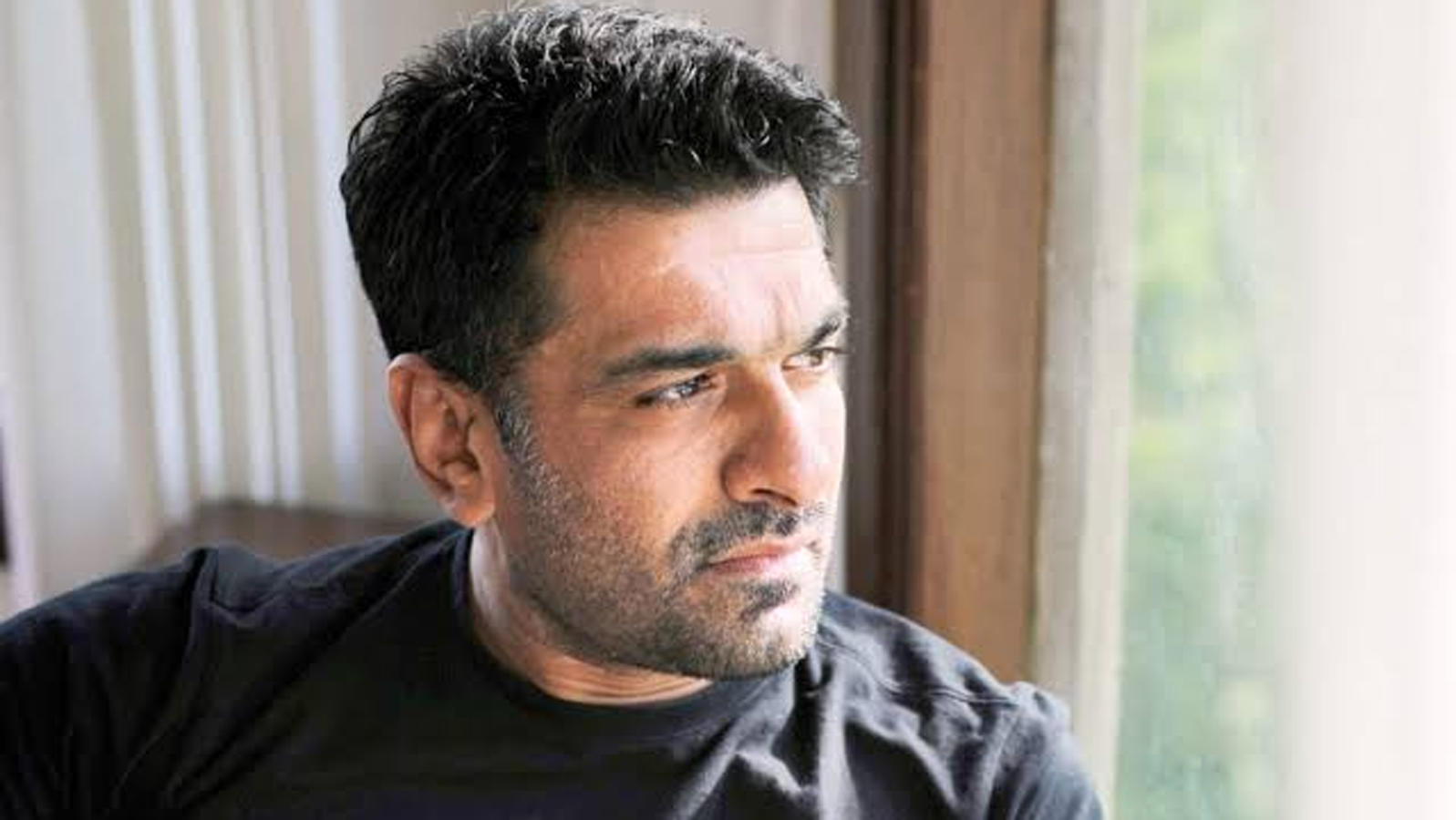 Eijaz Khan: I am learning the art of detaching from my characters... I  don't want to kill myself playing them - Times of India