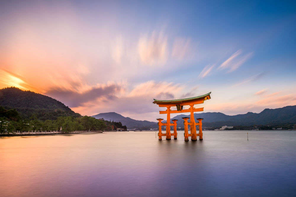Miyajima Island in Japan will now impose a tourist tax