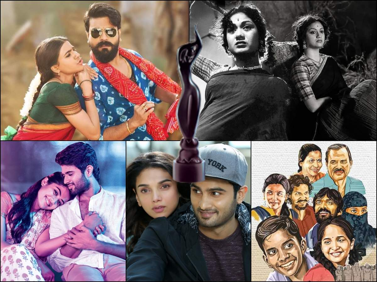Image result for 66 filmfare awards south 2019 winners