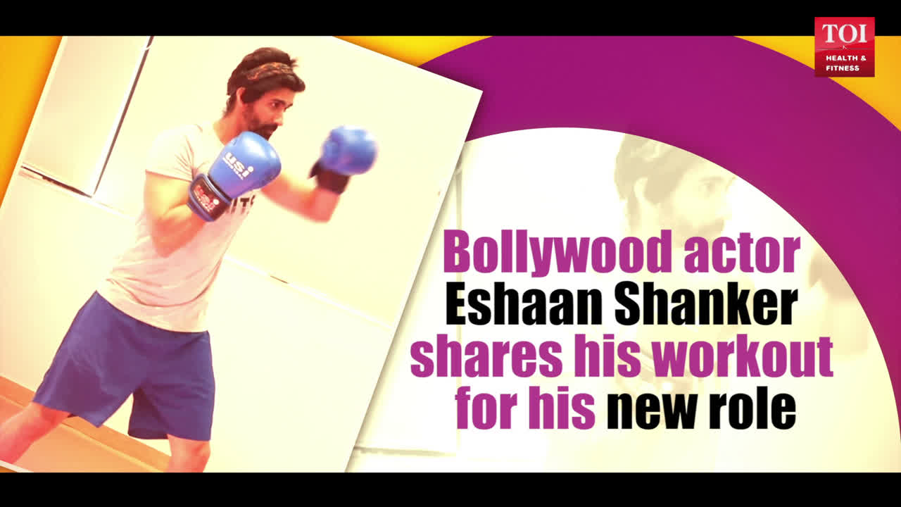bollywood-actor-eshaan-shanker-shares-his-workout-for-his-new-role