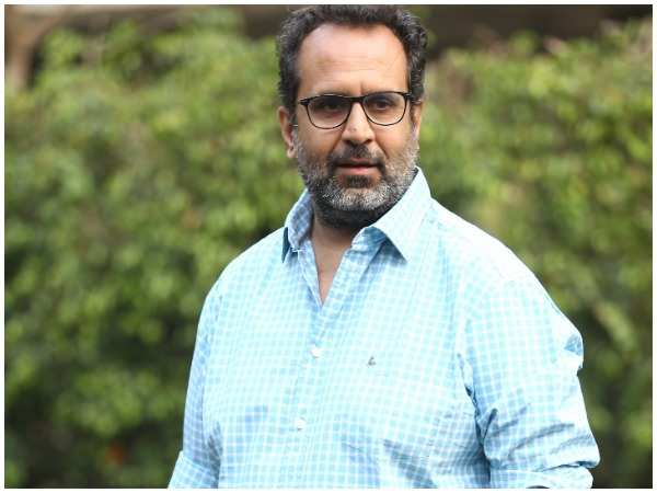 Zero' director Aanand L Rai shares special memories of the film | Hindi  Movie News - Times of India