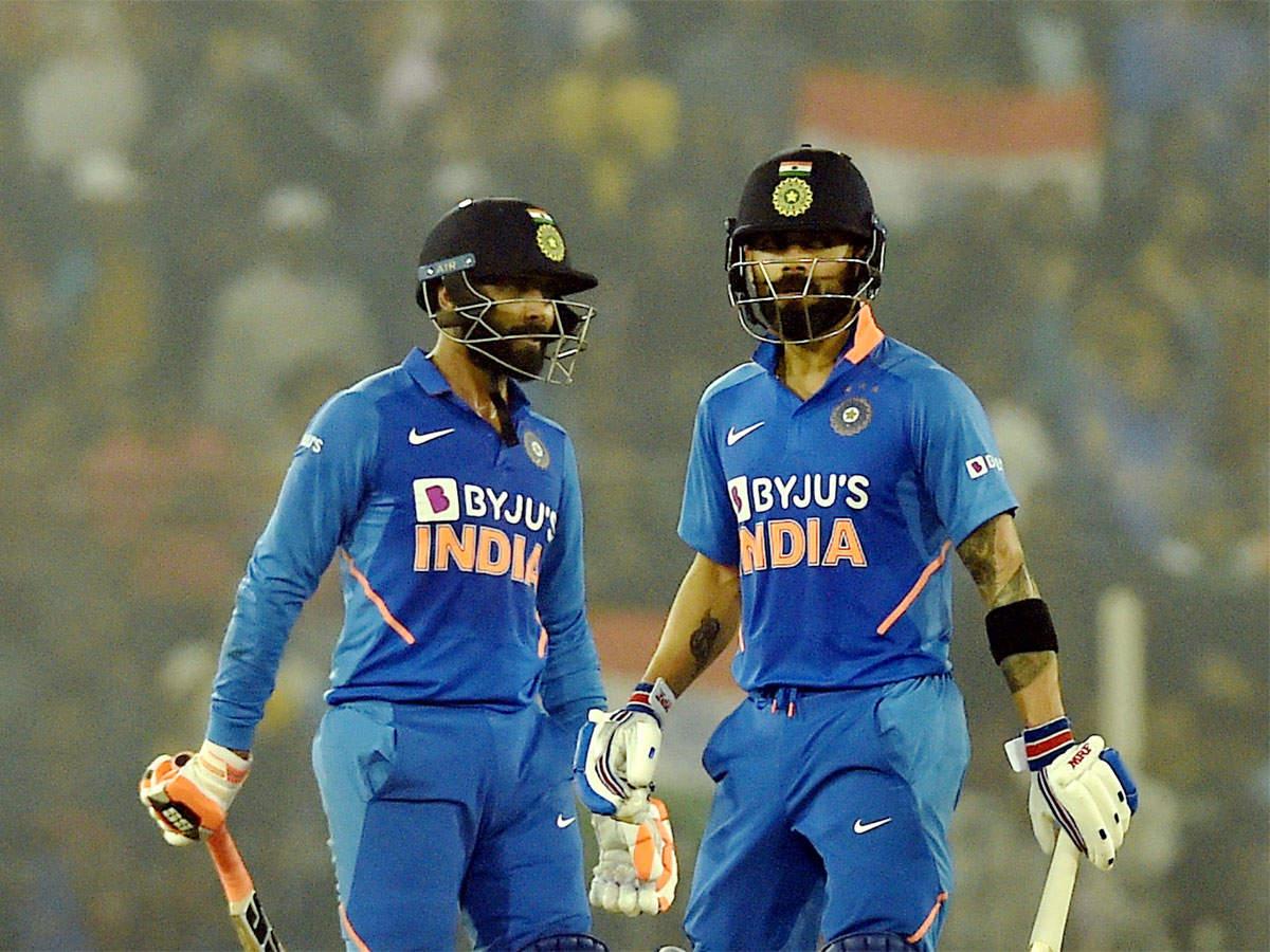 India Vs West Indies Highlights 3rd Odi Virat Kohli