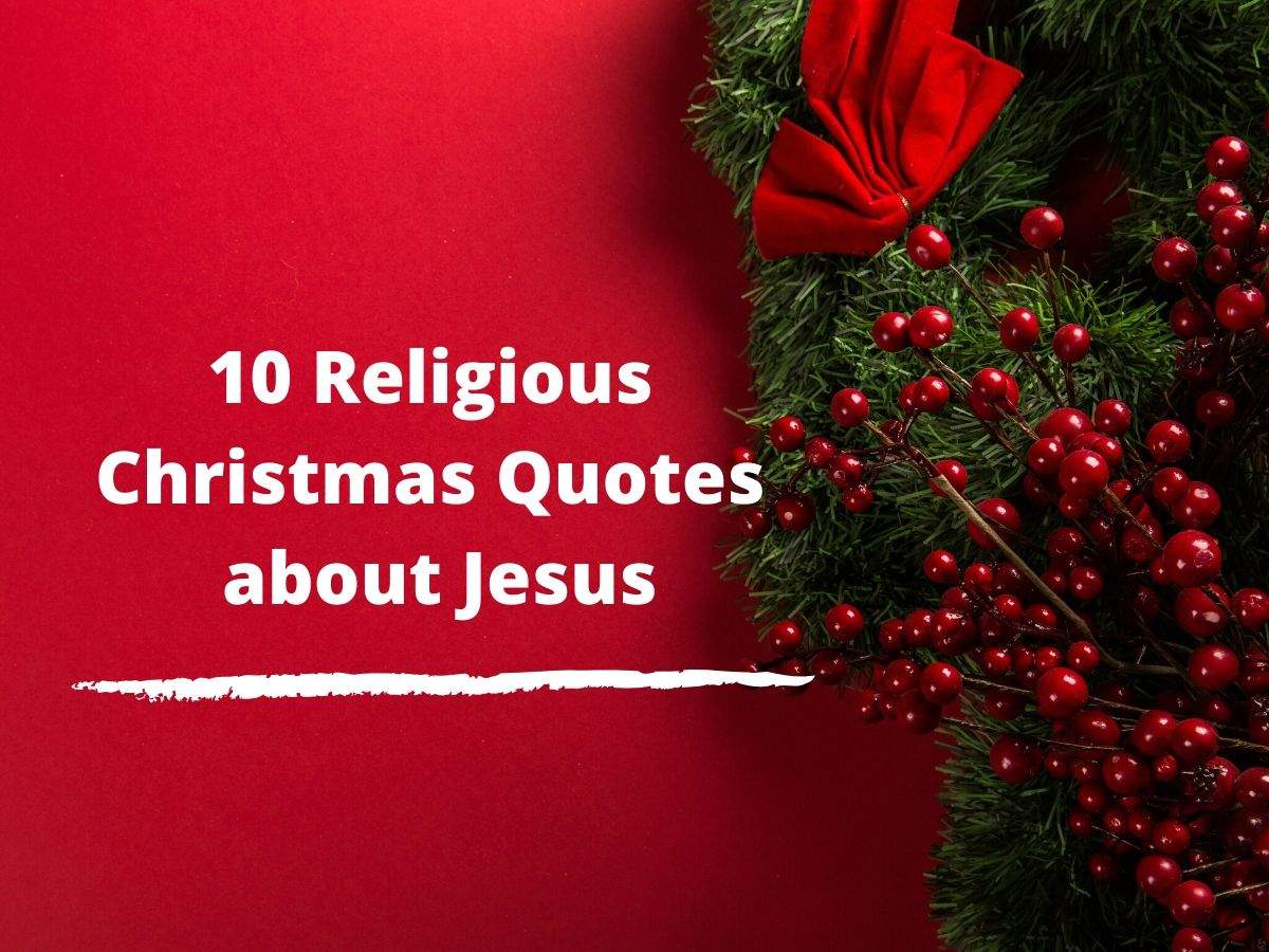 Merry Christmas Quotes, Sayings, Wishes, Status \u0026 Messages