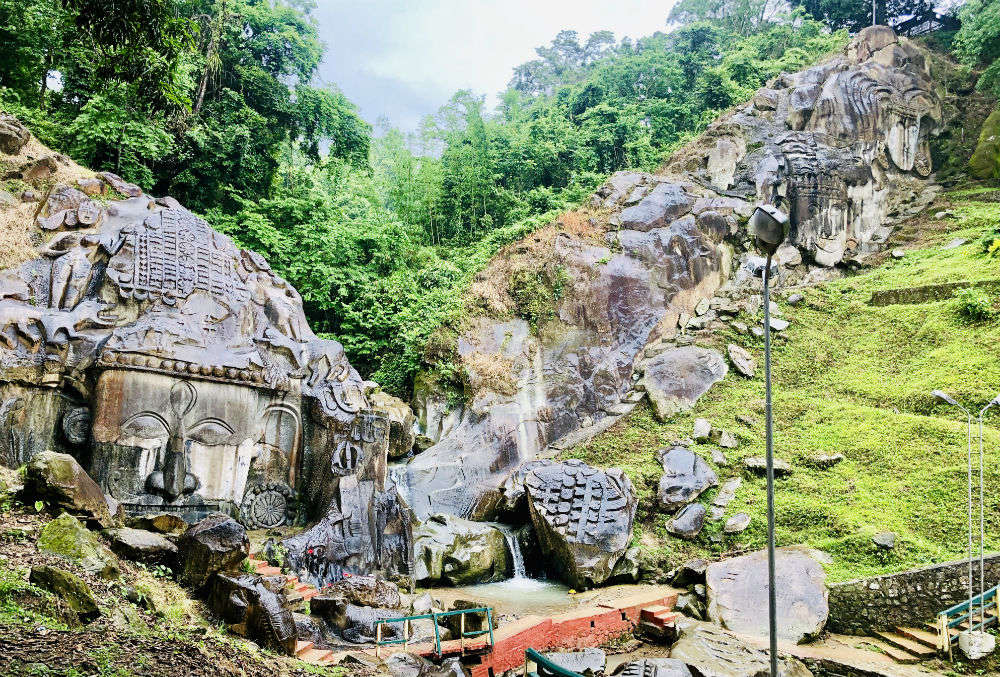 Tripura Government to unveil new tourism policy to woo more tourists