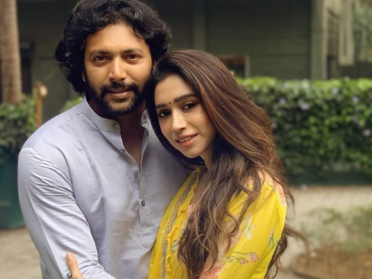 Jayam Ravi to romance Varalakshmi in his next film   Tamil Movie News -  Times of India