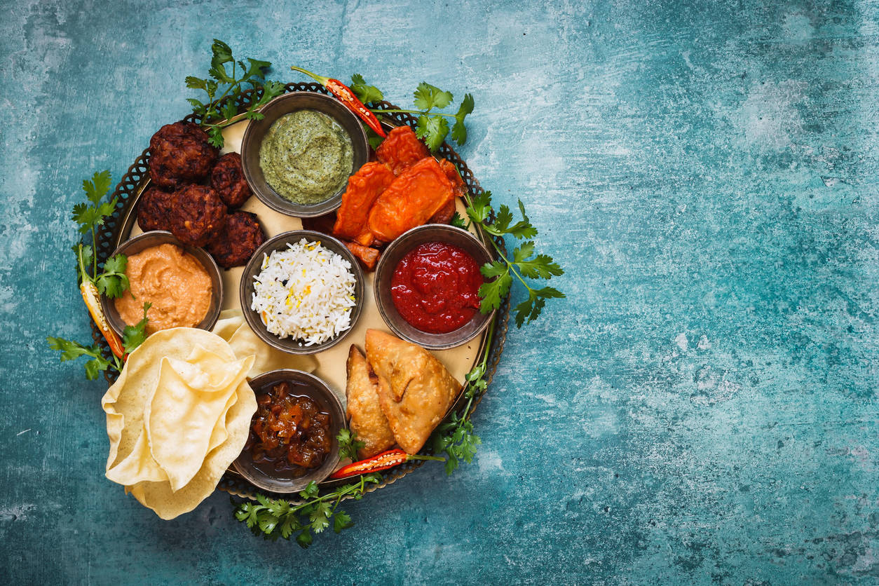 Madhya Pradesh to organise Royal Cuisine Food Festival from Dec 26
