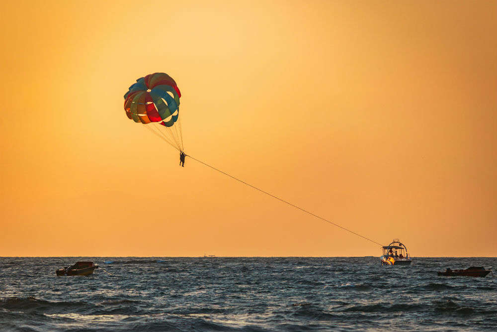 Goa facing drop in foreign tourist arrivals this Christmas due to CAA protests