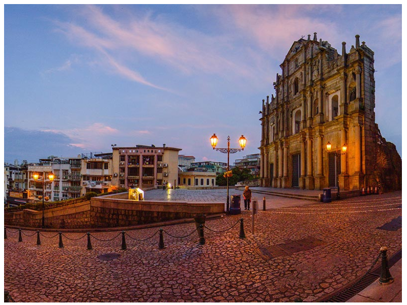 Top things to experience in 24 hours when visiting Macao