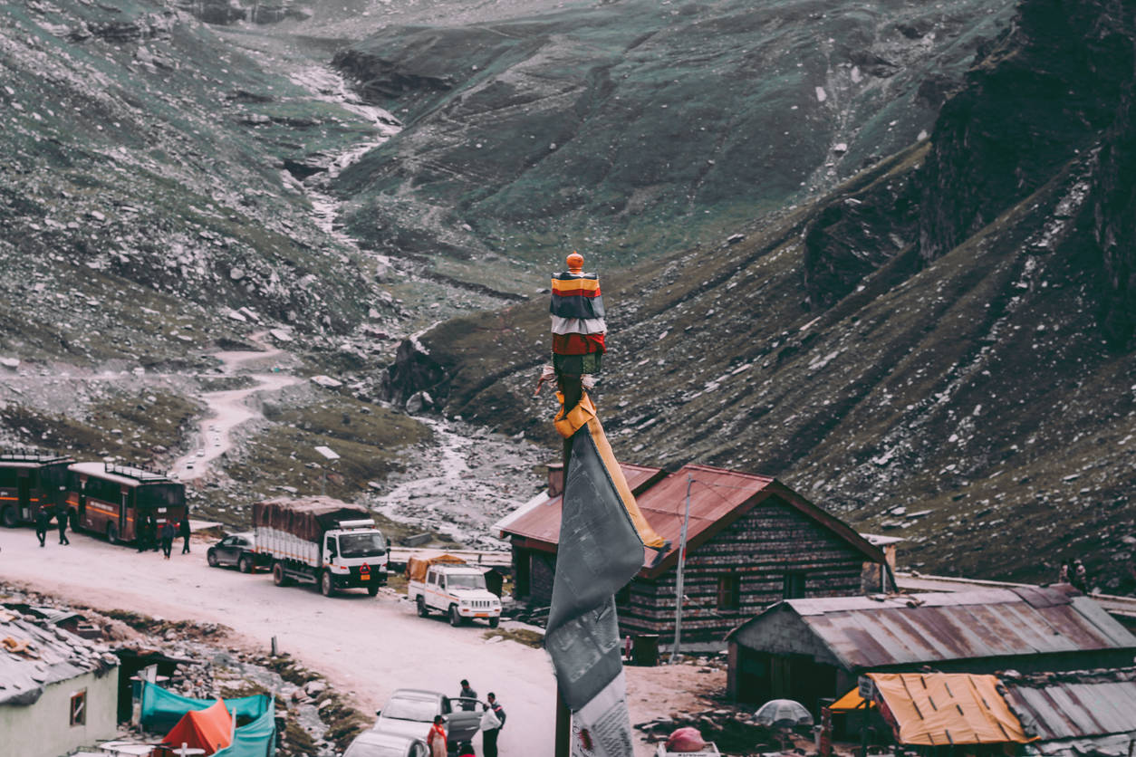 Rohtang Tunnel christened as Atal Tunnel to open soon