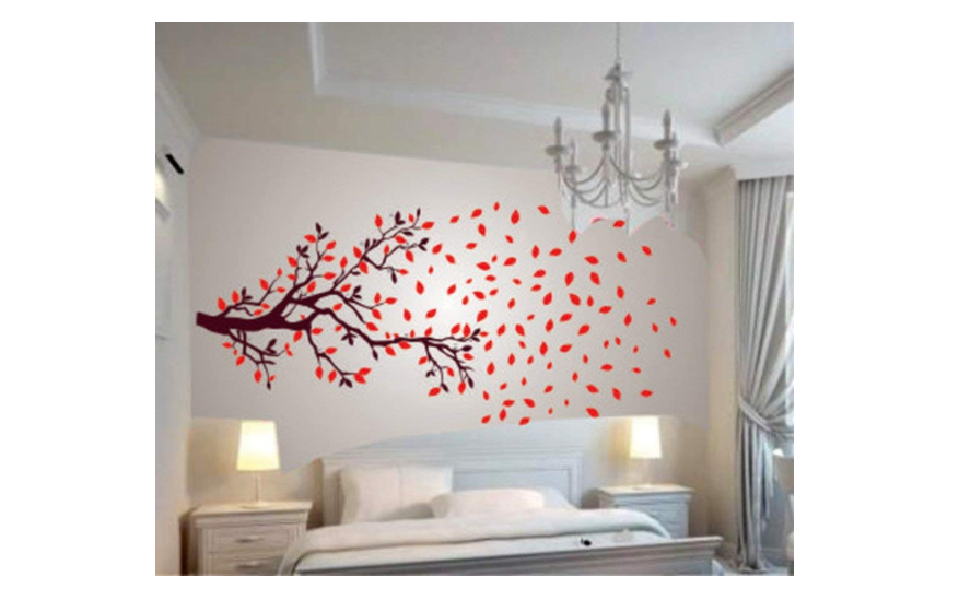 Wall Sticker Diy Wall Art Ideas For Your Home Most Searched Products Times Of India