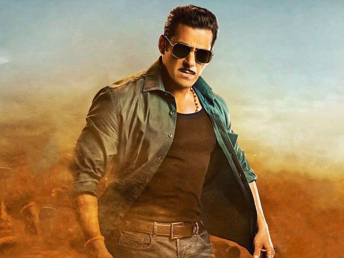 Dabangg 3' box office collection Week 1: Salman Khan, Sonakshi Sinha and  Saiee Manjrekar's film weaves its magic, collects Rs 113.75 crore | Hindi  Movie News - Times of India